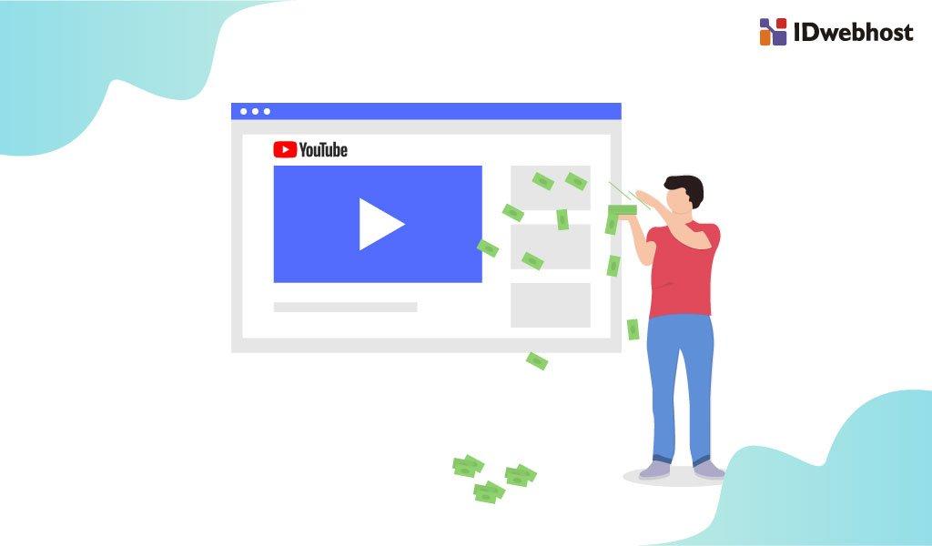 monetisasi youtube