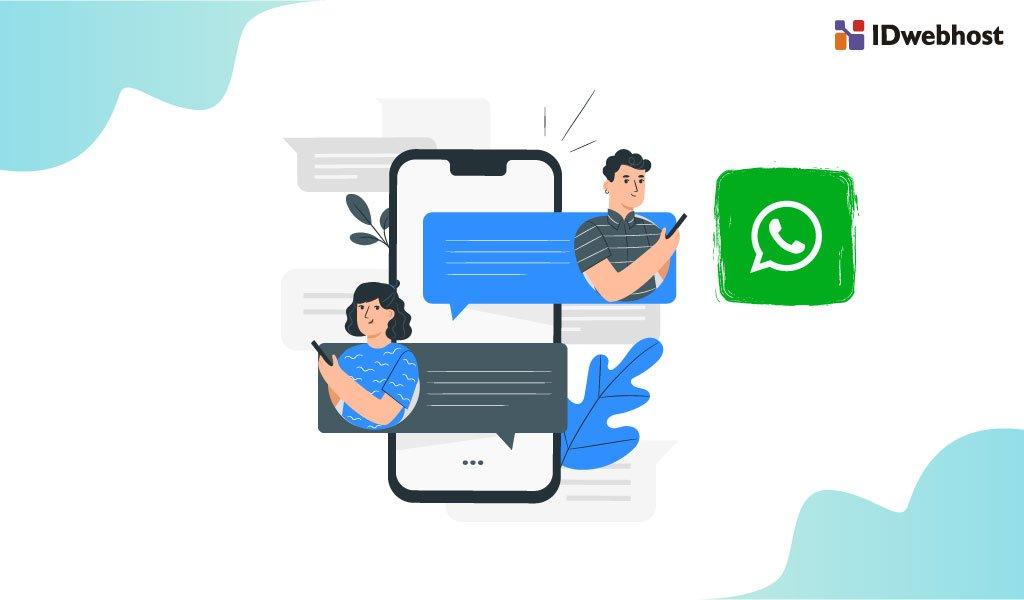 Memanfaatkan WhatsApp Business Untuk Bisnis Anda