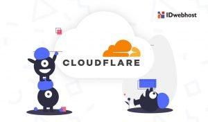 Cara Integrasi Cloudflare Yang Harus Diketahui!