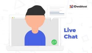 Cara Memasang Live Chat Pada Website Anda