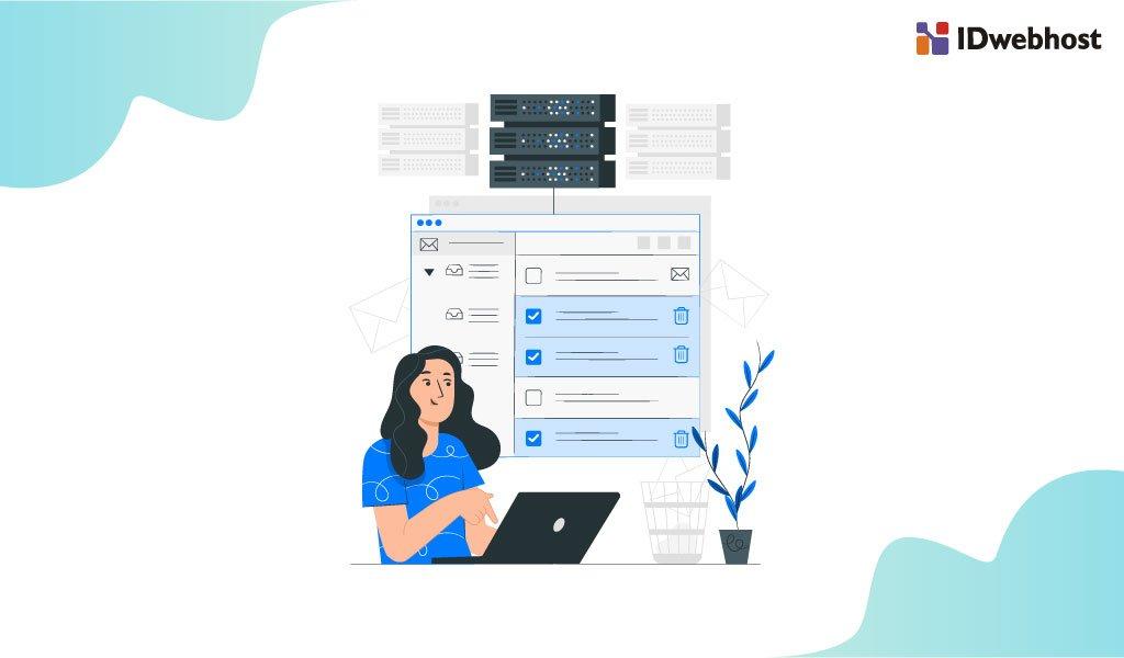 email hosting untuk pemula