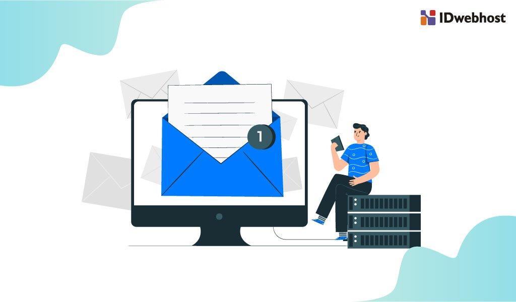 Panduan Email Hosting Untuk Pemula