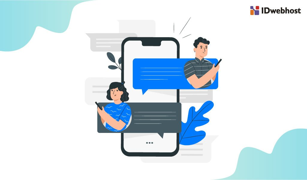 mempersiapkan online marketing