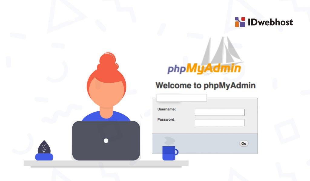 Ini Cara Mengubah Password PHPMyAdmin