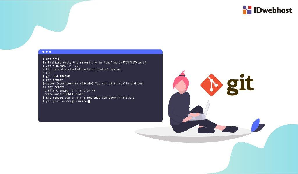 pengertian dan manfaat GIT