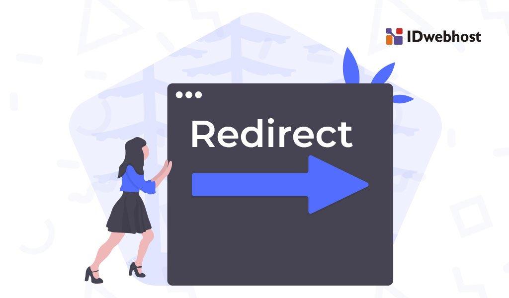 redirect 301 dan 302