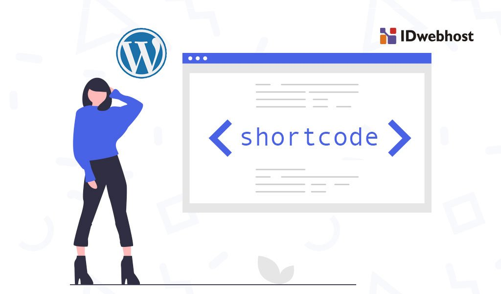 Tips Menggunakan Shortcodes WordPress