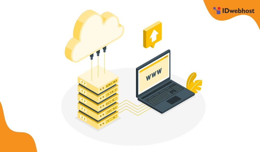Kecepatan Akses Lokasi Server Hosting Optimal