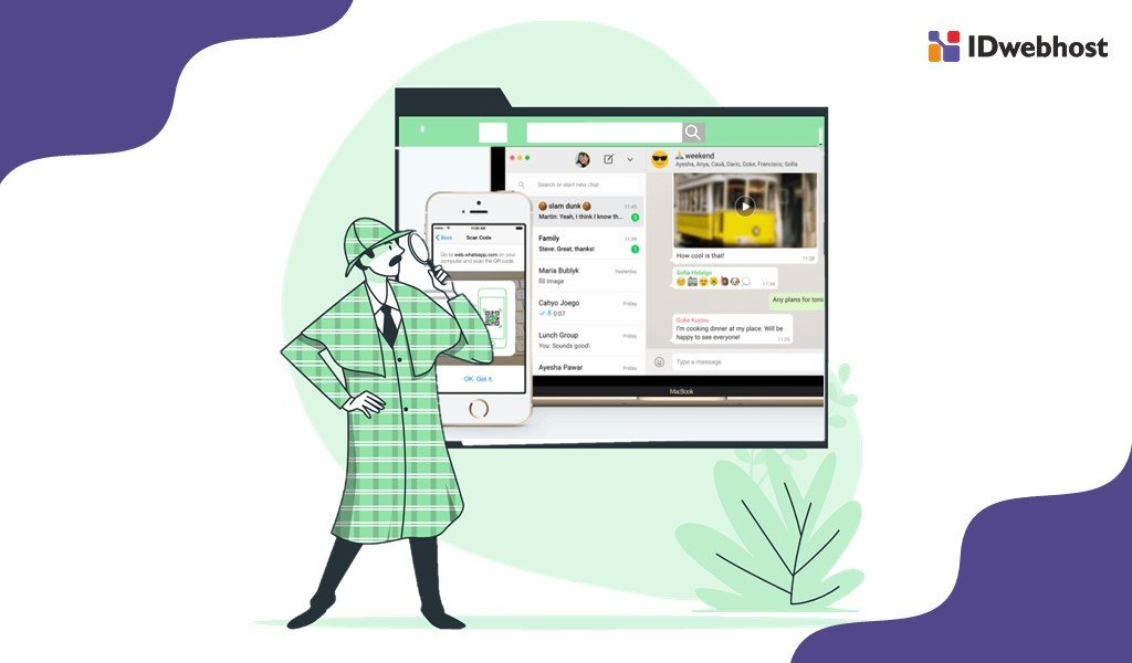 Keunggulan WhatsApp Bisnis Untuk Live Chat Website
