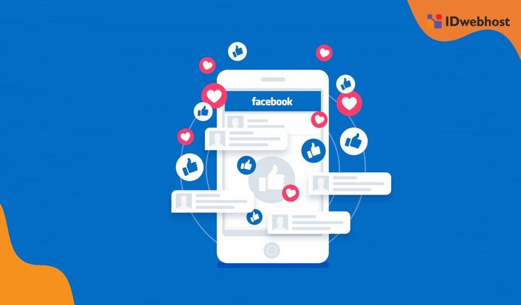 Maksimalkan Cara Jualan Di Facebook Dengan Website Toko Online