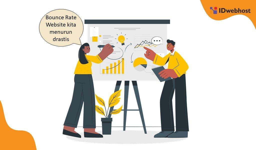 Manfaat Fitur Live Chat Mengurasi Risiko Bounce Rate