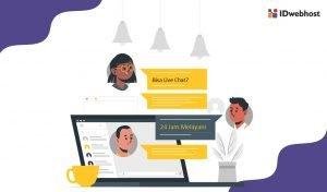 Manfaat Fitur Live Chat Pada Website Bisnis Anda