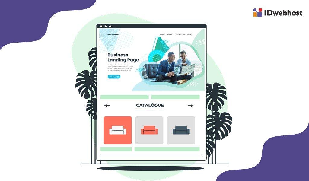 Pentingnya Website Company Profile Bagi Perusahaan