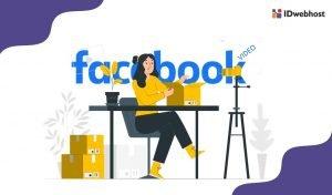 Strategi Digital Marketing Konten Video di Facebook