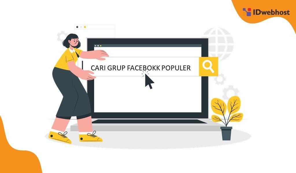 Strategi Promosi Konten Website Dengan Bergabung Dengan Grup Facebook Populer