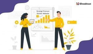 Strategi Promosi Konten Website Yang Efektif