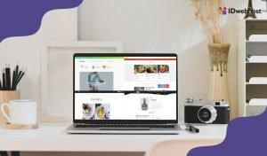 5 Template Blogger Gratis Terbaik Untuk Freelancer