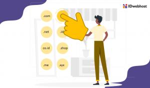 Tips Memilih Domain Website Bisnis Pertama Anda