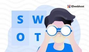 Analisis SWOT: Pengertian, Metode dan Contoh