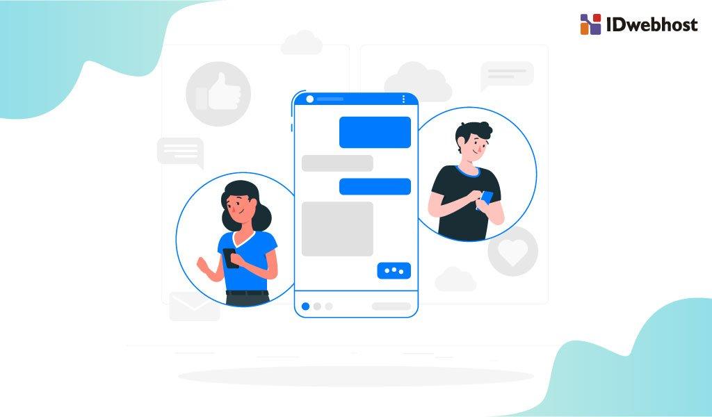 Aplikasi Live Chat Untuk Website dan Toko Online