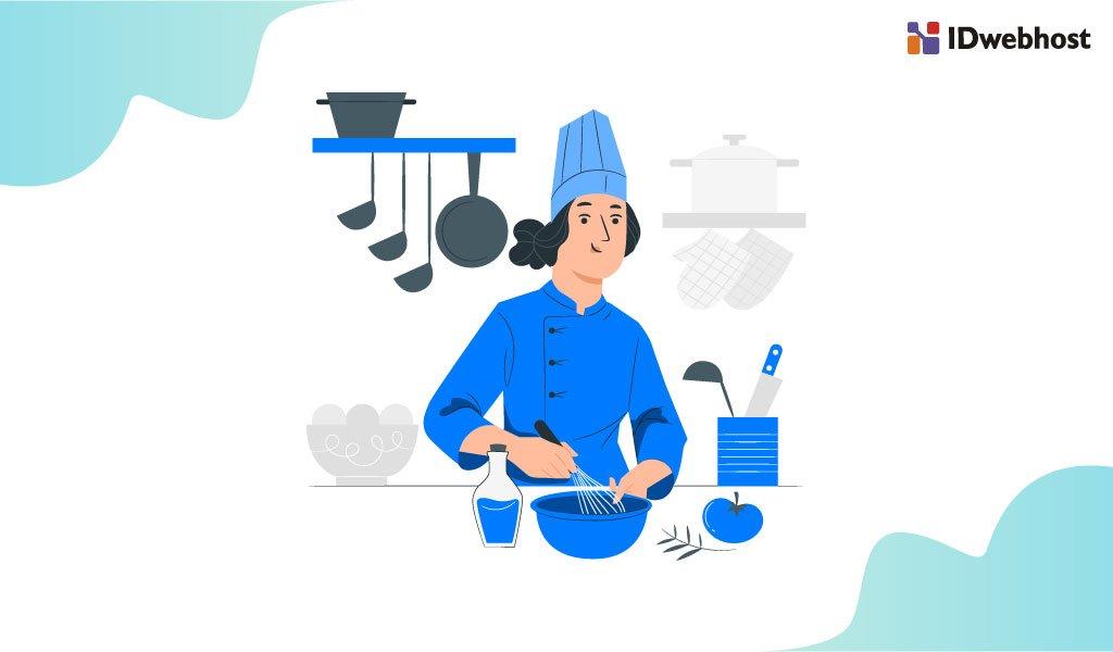 Digital Marketing Paling Jitu untuk Bisnis Kuliner - IDwebhost