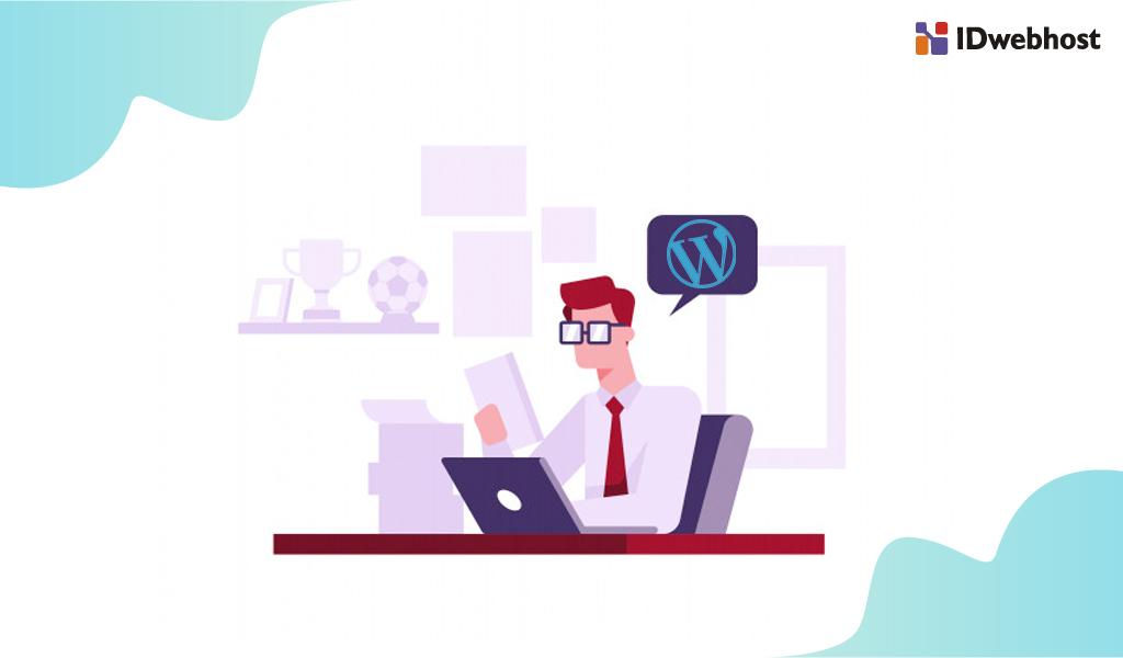 contributor wordpress