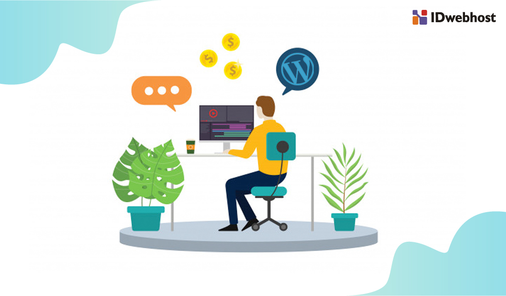 Tips Mudah Menjadi Contributor WordPress