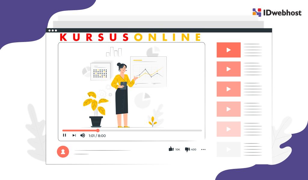 Bagaimana Memulai Bisnis Kursus Online Rumahan