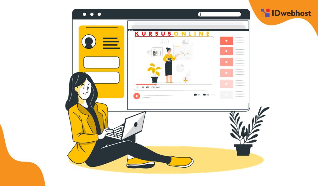 Cara Memulai Bisnis Kurus Online Rumahan