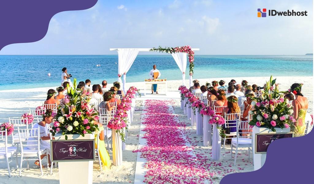 Cara Sukses Bisnis Wedding Organizer