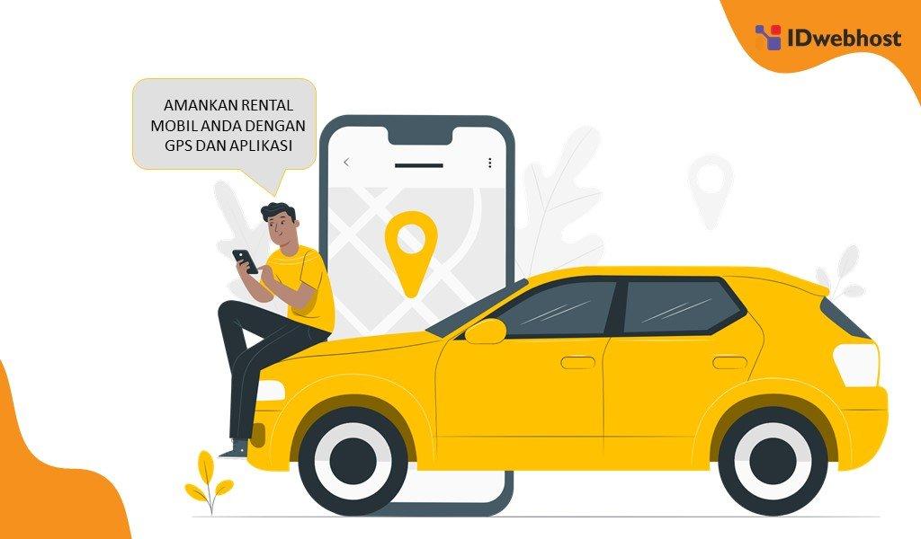 Cara Sukses Bisnis Rental Mobil Modal Kecil Dengan Membuat Keamanan Transaksi