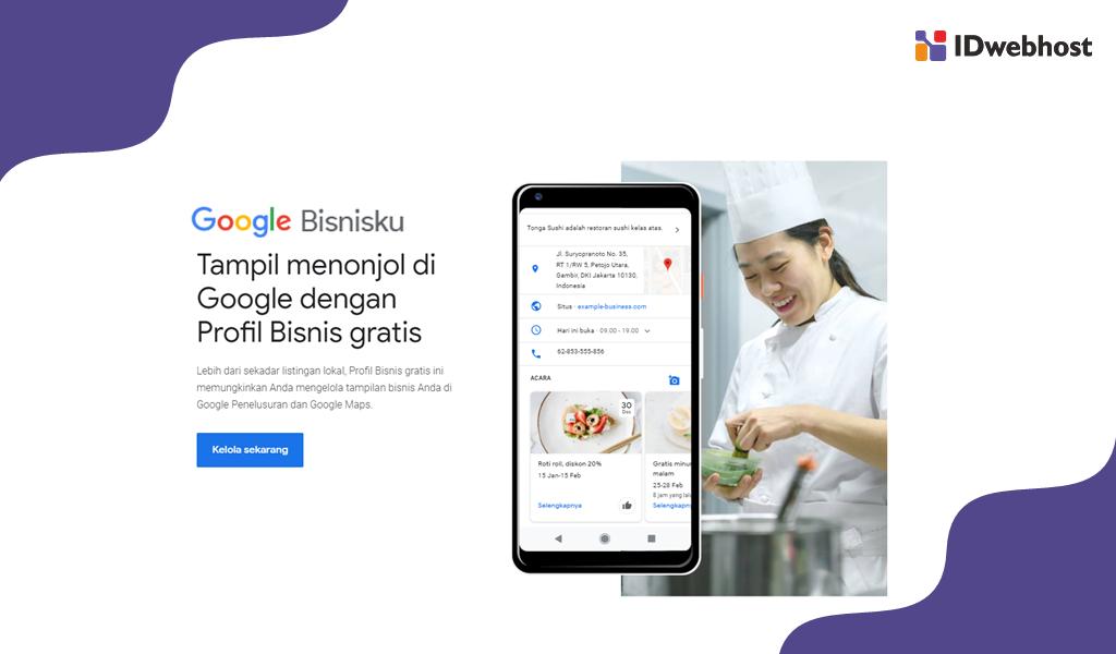 Panduan Lengkap Google Bisnisku Untuk Pemula