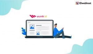 Wunik.id, Solusi Pembuatan Website Untuk Bisnis Tanpa Ribet
