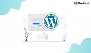 Cara Mengaktifkan Fitur Auto-Update WordPress