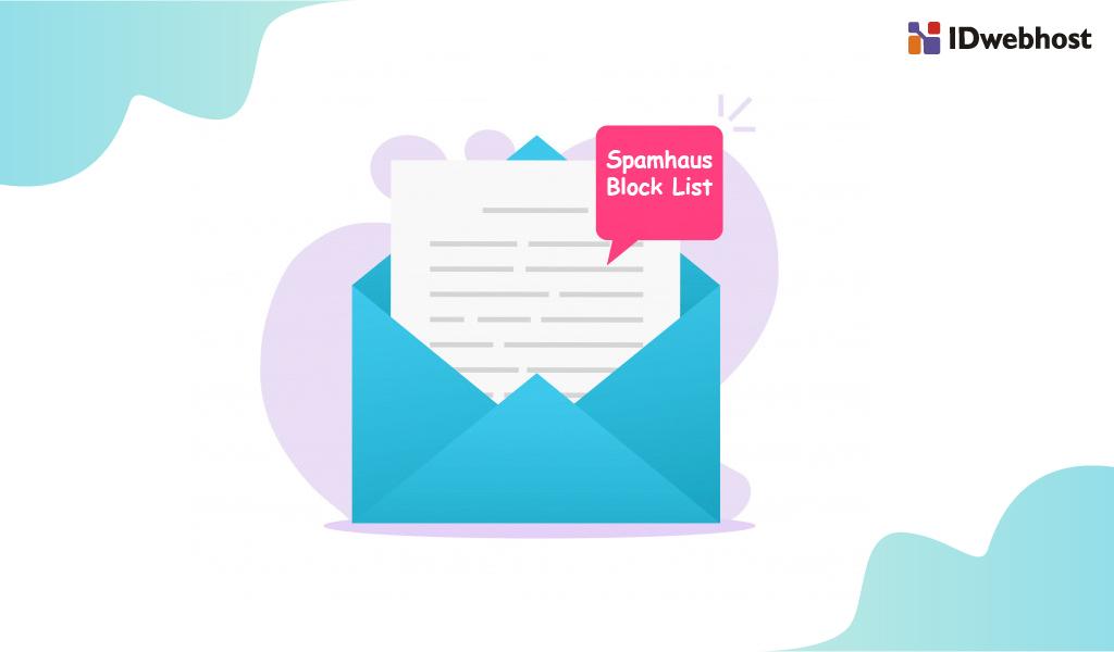 spamhaus block list