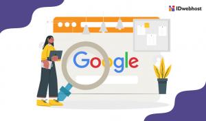 5 Cara Agar Website Tampil Di Halaman Pertama Google