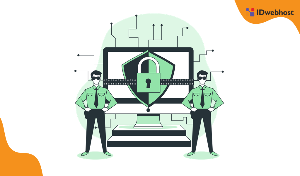 Keamanan Website dengan HTTPS