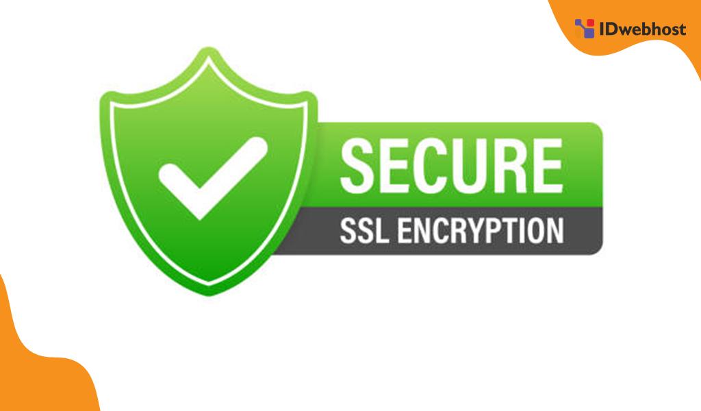 Pastikan Hosting Sudah Menginstal SSL