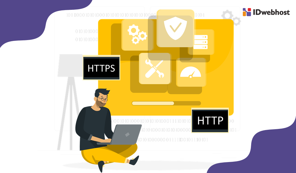 Bagaimana Cara Mengubah URL HTTP ke HTTPS?