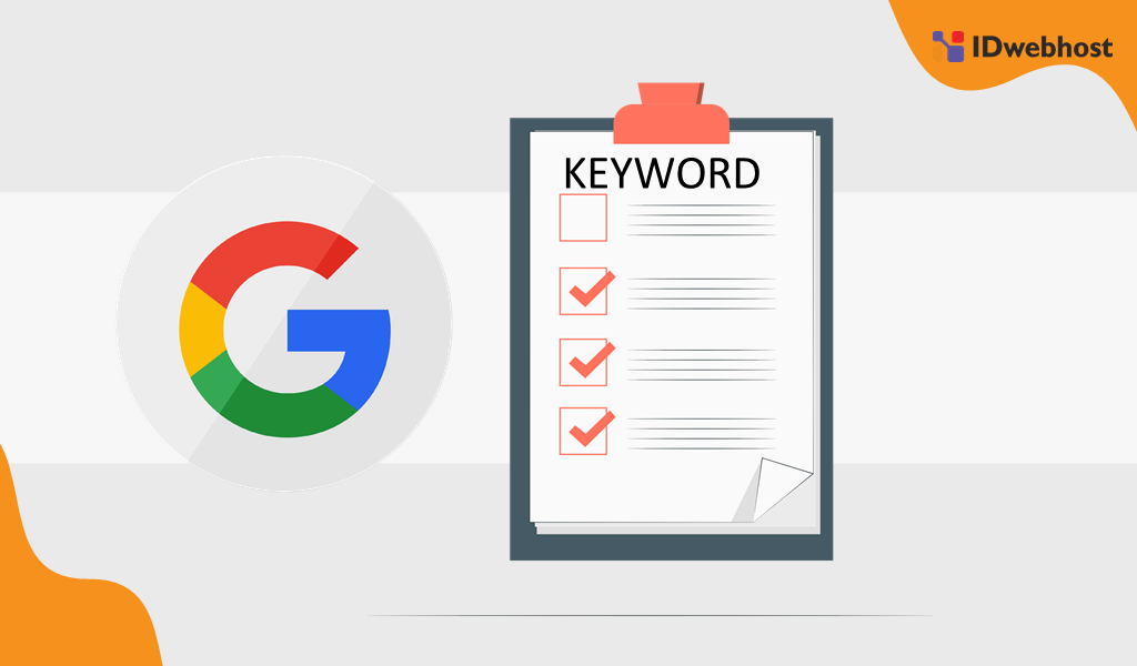 Optimasi Keyword Halaman Google