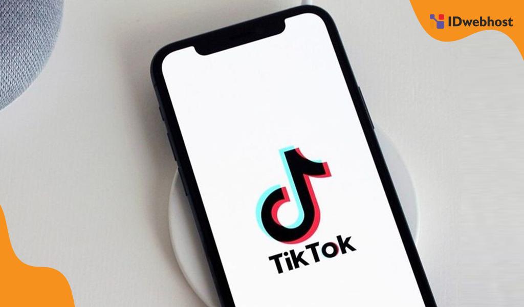 Pelajari Platform dan Pengguna TikTok
