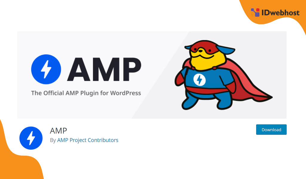 Cara Menggunakan Google AMP
