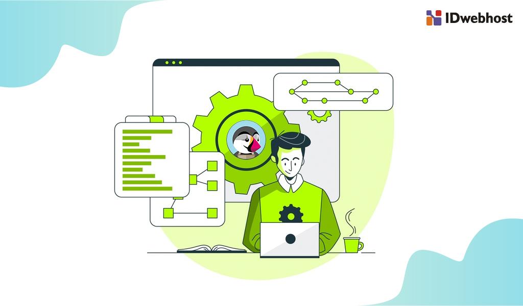 Cara Install Prestashop di cPanel Menggunakan Softaculous