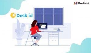 DESK.ID Menghadirkan Layanan WhatsApp Untuk Pelanggan