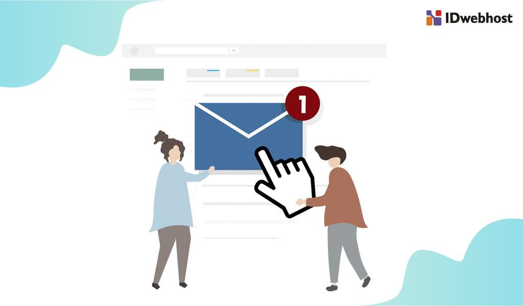 email penipuan