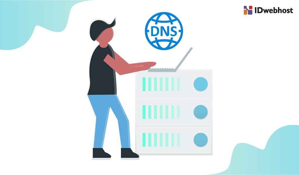 resolve DNS