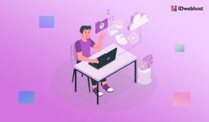 Cara Upload File Ke Plesk Hosting Melalui File Manager