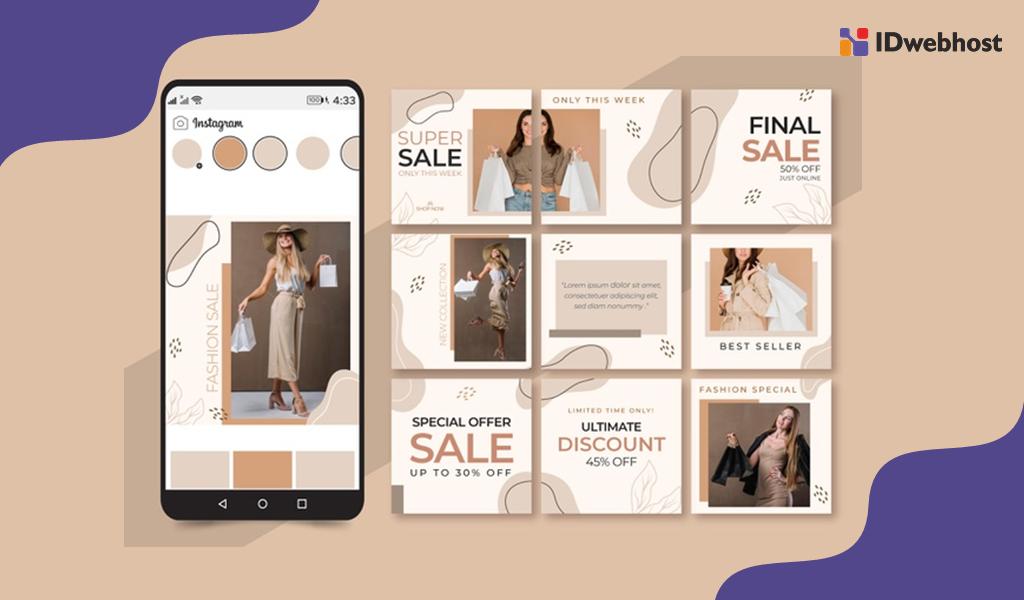 Aplikasi Untuk Mempercantik Tampilan Instagram