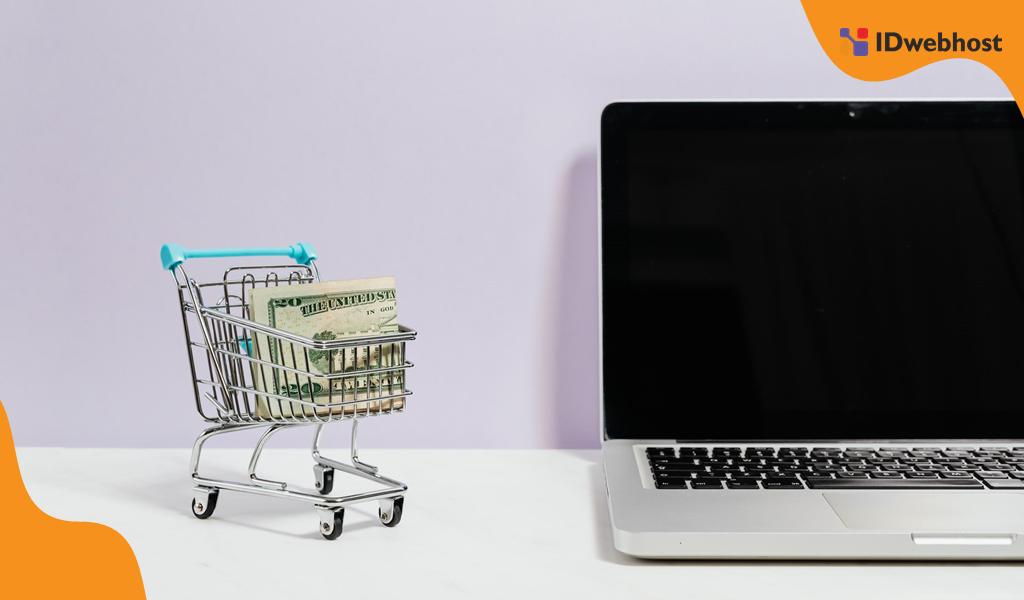 Kemudahan Belanja dan Pembayaran