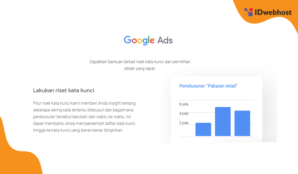 Keuntungan Google ADS Akan Meningkatkan Website Bisnis Anda